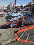 Mercedes-Benz Windsurf World Cup