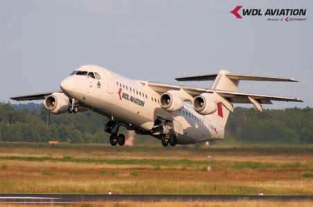 BARIG Mitglied WDL Aviation I Bild von Heiko Tabel
