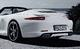 Sports exhaust systems for the Porsche 911