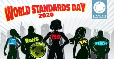 World Standards Day 2020 - Why norms and standards are the superheroes in engineering