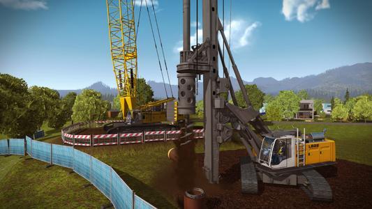 Construction Simulator Gold Edition (3)