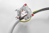 Differenzstromwandler CMA-RCM und KCMA-RCM: Differenzströme bei Maschinen und Anlagen zuverlässig ermitteln