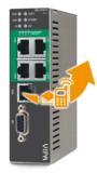 VIPA Teleservice: SMS-Server Funktion