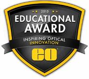 Edmund Optics® gibt die Finalisten des Educational Awards 2015 bekannt