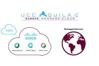 Gemanagter Dienst UCC Aquila C