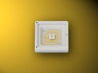 First UVC LED with 100 mW