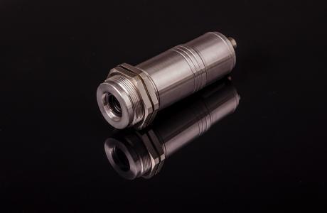 Die Ethernet-Pyrometer der PYROSPOT Serie 47 von DIAS Infrared GmbH