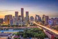 Technik fürs Leben: Heizkesselsysteme von Bosch helfen, die Luftqualität in Beijing zu verbessern.