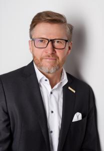 Michael Czychowski Vertriebs- und Serviceleiter der FläktGroup