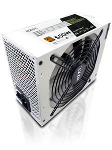 NZXT Hale Power 90+   550 Watt