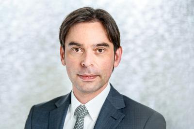 Patrick Rösch Geschäftsführer Stahlwerk Bous GmbH (Stahlwerk Bous GmbH)
