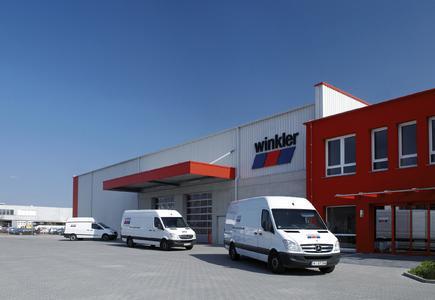 winkler Betrieb