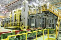 With a revamped furnace by SMS ArcelorMittal Asturias will be able to save