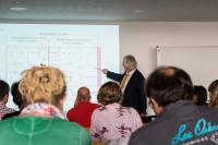 Exzellente Dozenten lehren deutschlandweit in EIPOS-Weiterbildungen