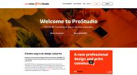 SAXOPRINT launches ProStudio