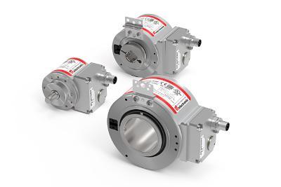 Von 58 bis 110 mm - eine Schnittstelle, alle Mechanikvarianten - C__2 von TR-Electronic