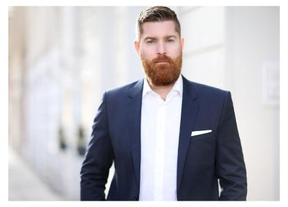 E&K AUTOMATION GmbH jetzt mit Doppelspitze: Andreas Böttner zum CEO ernannt