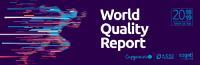 World Quality Report 2018 von Capgemini, Sogeti und Micro Focus