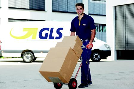 25 Jahre GLS in Deutschland
