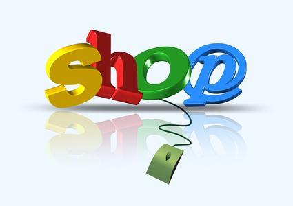 Shop-Domains sind begehrt...