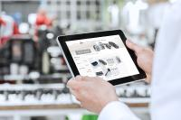 DEUTZ invests in digital strategy and launches new online service portal including parts shop