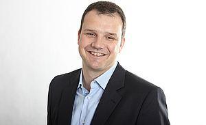 Markus Brunold, BSI CEO