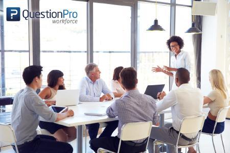 Workforce Intelligence & Analytics