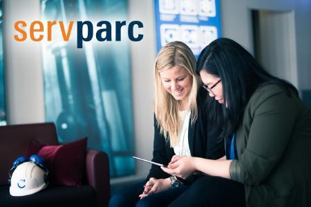 Caverion beteiligt sich an der digitalen Servparc 2020
