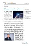 [PDF] Pressemitteilung: TU Ilmenau untersucht Kommunikation von Gesundheitseinrichtungen in Krisenzeiten