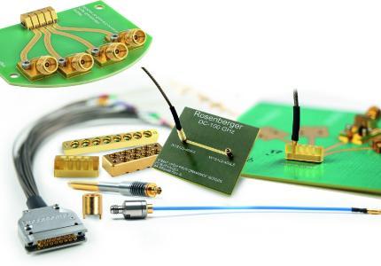 WSMP Connectors