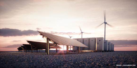 Fachkraft für Energiespeicher (VDE/DGS)