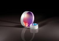 TECHSPEC® Nd:YAG Strahlteiler für Nd:YAG-Harmonische