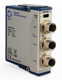 High-performance encoder interface for NI CompactRIO platform