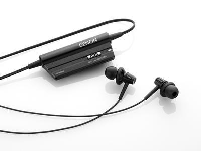 AH-NC600 Ohrhörer