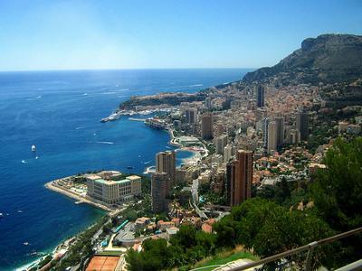 DISTREE EMEA 2013 -  Monte Carlo