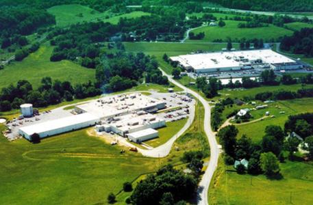 Produktionsstätte USA