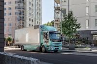 Volvo FL Electric Verteilerfahrzeug