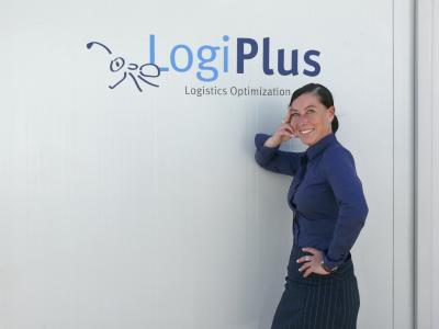 Seit dem 1. Juli verstärkt Svenja Engler als ausgewiesene Expertin für Supply Chain Management die Führungsmannschaft der SAP- und Logistikspezialisten von LogiPlus