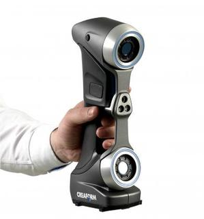 Creaform Releases Completely Re-Engineered HandySCAN 3D Portable Scanners