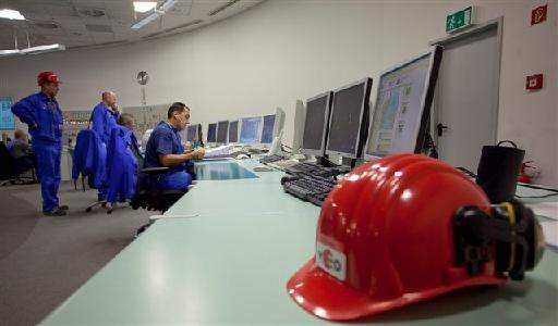 Die Netzleitstelle der VEO sichert Eisenhüttenstadt und die Umgebung
