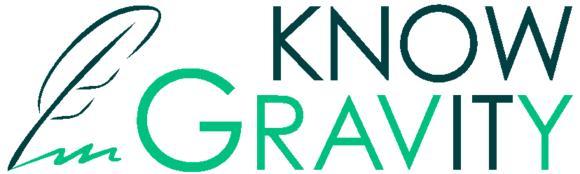 Logo KnowGravity, Inc.