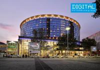 Congress Center der Messe Frankfurt
