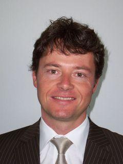 Sascha Tschiggfrei, Geschäftsführer der WTO GmbH