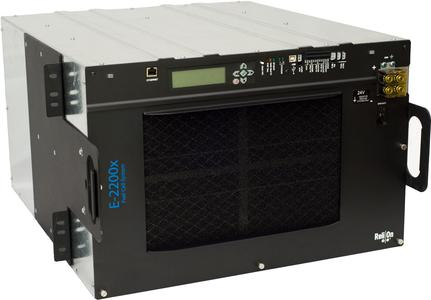 ReliOn's E-2200x fuel cell system