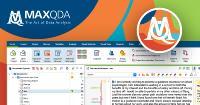 Neue Version: MAXQDA 2020