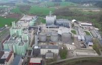 BU: Egger PowAir ist spezialisiert auf die Reinigung großer Abfallverbrennungsanlagen.