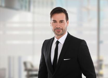 Nicola Magrone ist neuer Geschäftsführer der E&K Automation Ltd. In England