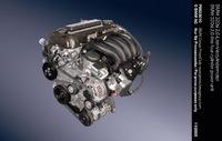 BMW 320si 2,0-Liter-Vierzylindermotor