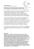 [PDF] Pressemitteilung: Weiterbildung im zfh-Fernstudienverbund und darüber hinaus