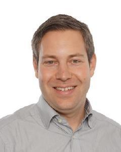 Stefan Aeschlimann, Leiter IT-Integration von ewb